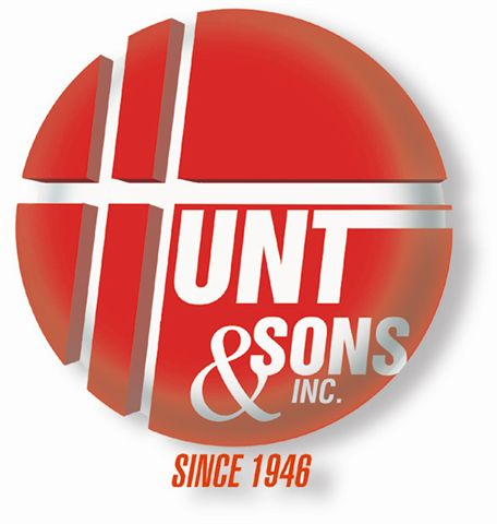 Hunt & Sons